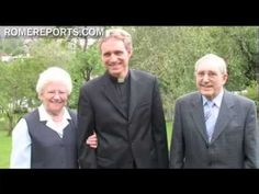 The Pope's Right Hand Man -- Published on Jan 4, 2013 -- [Benedict XVI]