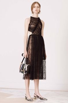 To-Die-For Dresses From Pre-Fall 2016   Jason Wu