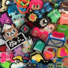 Apps and Beads