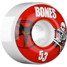 Bones SPF Forever Young Skateboard Wheels