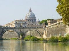 Oficjalna strona Rzymu dla turystów