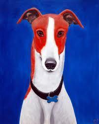 greyhound artwork - Google Search