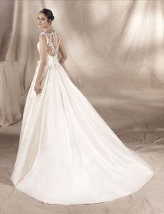 Suknia  ślubna White One Sabrina