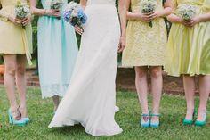 c c backyard wedding 020 CHELSEA & COREY. NORTH CAROLINA BACKYARD WEDDING