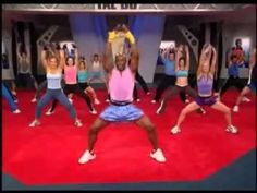 Zumba fitness abs workout full video l Zumba dance workout easy steps l Just New - YouTube