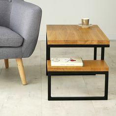 Masivní dubové dřevo Table, Furniture, Home Decor, Decoration Home, Room Decor, Tables, Home Furnishings, Home Interior Design, Desk