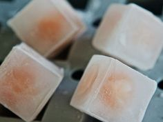 A few years ago we were working on simple ways to make large round ice cubes. The first comment on our approach mentioned creating ice shells and then filling them with alcohol. A great idea and one we had worked...