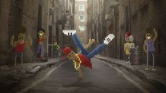 Toyota / To The Moon – Tendril Design + Animation