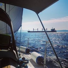 move!!!  #sailingcroatia #sailinglife #davidlenherr #sycantoria #cantoria #workfromanywhere