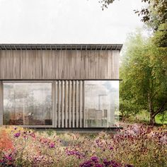 TYPE Studio, architects, Derby, Peak District, London, timber frame, timber cladding, sustainable development, holiday home,