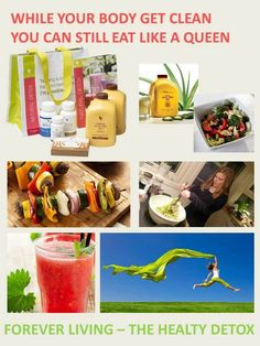 Forever Living Products available from www.kimandterry.myforever.biz