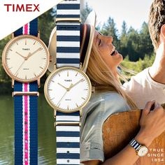 #fashion Timex #watches for you!