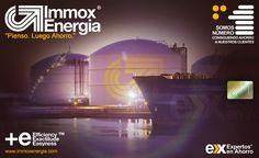 En Immox Energía disponemos de soluciones de Gas Natural Licuado orientadas al abastecimiento de combustible para Transportes Marítimos. Natural, Movie Posters, Movies, Films, Film Poster, Cinema, Movie, Film, Movie Quotes