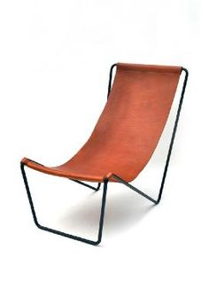 Michael Verheyden - this chair is everything.