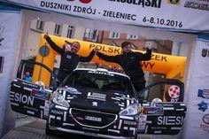 Po weekendzie pełnym emocji przyszedł czas na podsumowanie 50. Rajdu Dolnośląskiego. Podczas tej imprezy, zespół Rallylab wspierał załogi Lamot/Olejniczak (klasa 4) oraz Górny/Cieślar (klasa 4F). Niestety, jubileuszowa edycja tego rajdu okazała się dla nich słodko-gorzka… - Rajd Dolnośląski dał nam w tym roku mocno w kość – mówi szef zespołu, Robert Stajer. - Nasze obydwie...