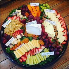 Cheese plates are hands-down one of the greatest culinary experiences of all time. | Here's How To Make A Perfect Cheese Plate And Look Like You're Fancy AF
