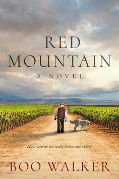 Red Mountain by Boo Walker. Vivid Contemporary Fiction. Free! http://www.ebooksoda.com/ebook-deals/red-mountain-by-boo-walker