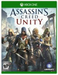 [CDKEYS.COM] Assassin's Creed Unity XBOX ONE (Digital) U$3,03