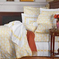 Luxury Bed Sheets - Schweitzer Linen