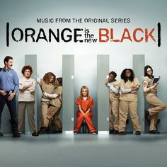 Orange Is the New Black 1ª Temporada Dublado 720p Torrent