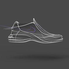 "65 Likes, 3 Comments - Gravity Sketch (@gravitysketch) on Instagram: ""#exoskeleton #conceptart #shoe designed 100% in Gravity Sketch #vr by @sosa_fresh and #rendered…"""