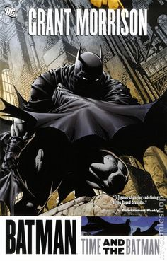 Number 72 (owned)  Batman: Time and the Batman Batman #700-703 March 2011
