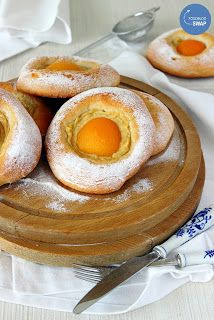 Zoet & Verleidelijk: Puddingbroodjes