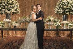 Casamento clássico: Mayara Protti + Bruno Mastroléo - Constance Zahn | Casamentos