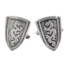 21 geeky and fun cufflinks to rule them all | @offbeatbride