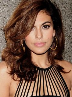 Eva Mendes - Love The Age You Are! - women over 40 - Woman And Home