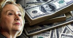 VIDEO: HILLARY CLINTON PRETENDS TO BE WORKING CLASS HERO Meanwhile She's Taking $300K Per Appearance From Goldman Sachs