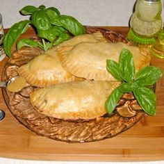 Jamaican Beef Patties Allrecipes.com, made this today came out great! Super quick fun and easy. Guarantee you have almost every ingredient in your home already! Enjoy :)