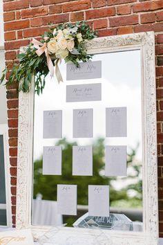 French Estate Inspired Wedding - http://ruffledblog.com/french-estate-inspired-wedding/  Redfield Photography