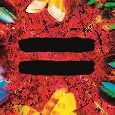 The fourth installment in Ed Sheeran's symbol album series finds him taking stock of his life and the people in it, as he explores the varying degrees of love, loss, resilience, and fatherhood, while also processing his reality and career. Music Hits, New Music, Ed Sheeran Cd, The Joker, Stop The Rain, Warner Music, Pop Playlist, Pnb Rock, Vinyls