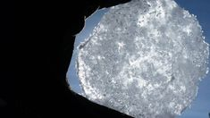 Science on Ice (live public talk) Earth Day, This Is Us, Amethyst, Public, Ice, Science, Crystals, Amethysts, Crystal