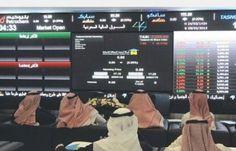 #موسوعة_اليمن_الإخبارية l تماسك بورصتي دبي وقطر رغم تراجع السعودية