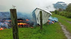Pahoa Residents Hawaii on the Verge of Evacuation as Lava Approaches - http://only-journal.com/pahoa-residents-hawaii-on-the-verge-of-evacuation-as-lava-approaches/