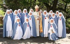 little sisters of consolation