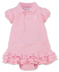 1000+ images about Ralph Lauren baby on Pinterest | Ralph lauren, Baby set and Baby dresses