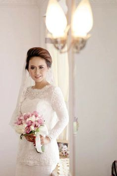Malay Modern Reception Dresses Engagements & Weddings 42672