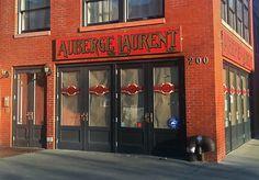 Opening soon in Harlem