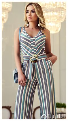 Dress Outfits, Cute Outfits, Fashion Outfits, Womens Fashion, Pinterest Fashion, African Fashion Dresses, Office Outfits, Jumpsuits For Women, Marie