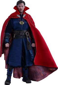 Marvel Comics Doctor Strange Sixth-Scale Figure