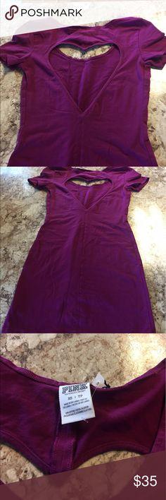VS PINK Dress XS VS PINK Dress, fits like a SM PINK Victoria's Secret Dresses Mini