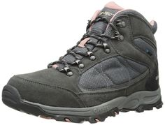 Hi-Tec Women's Oregon II Mid WP Hiking Boot ** Check this awesome product by going to the link at the image.