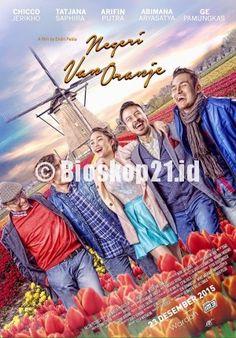 Watch Streaming Negeri Van Oranje (2015) Online