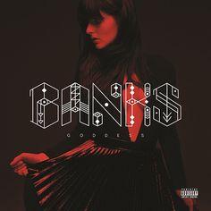 Album: Goddess by BANKS | Beats Music