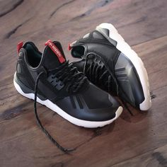 check out e5789 31cf8 adidas Originals Tubular Runner Black Nike Free Skor, Ledig, Skor  Sneakers, Lediga