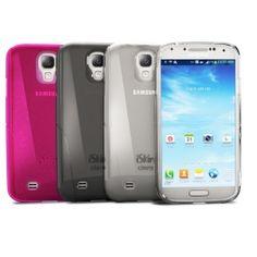 iSkin claro (for Samsung Galaxy S4)