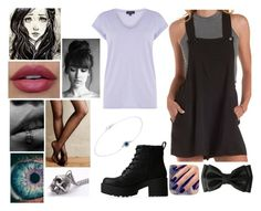 """Cadie Willows Outfit Fourty-two"" by yukihanayuuki ❤ liked on Polyvore"